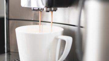 zetgroep espressomachine reinigen