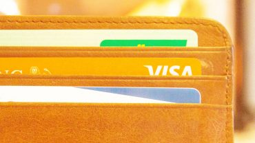 Uitleg hoe je met creditcard moet betalen
