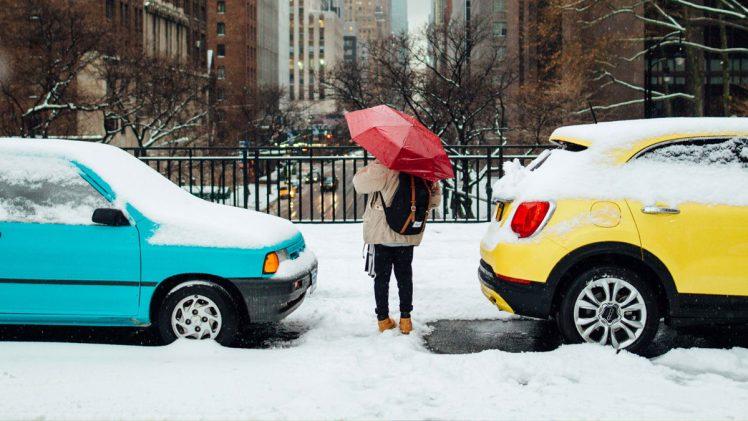 Tips voor het beschermen van je auto in de winter
