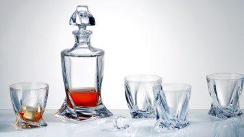 Hoe moet ik whiskey drinken