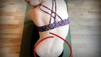 Oefeningen verminderen rugpijn