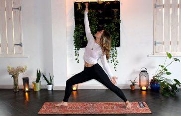 Welke yoga producten heb ik nodig?