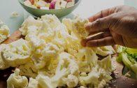 Hoe moet je Bloemkool koken?