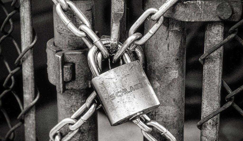 Online privacy met VPN